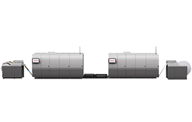 Pro VC70000 Continuous Feed Inkjet Printer