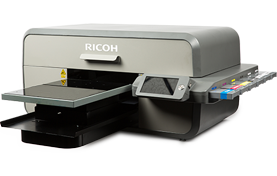 RICOH Ri 3000 Direct to Garment Printer