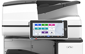 RICOH IM C3500 Color Laser Multifunction Printer