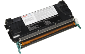 RICOH Black Toner Cartridge Use and Return Program