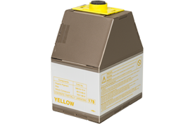RICOH Yellow Toner Cartridge Type R1