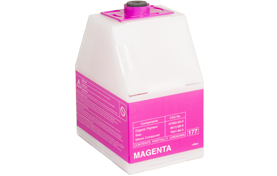 RICOH Magenta Toner Cartridge Type 160