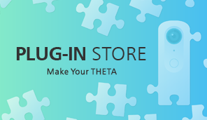 Customise and upgrade your THETA
