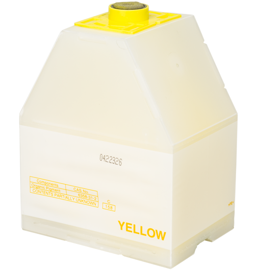 RICOH Yellow LP Toner Cassette Type 105
